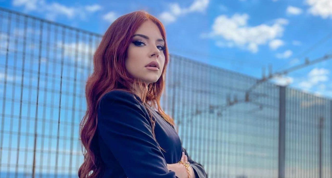 La cantautrice Ludovica Leotta ci racconta la sua musica