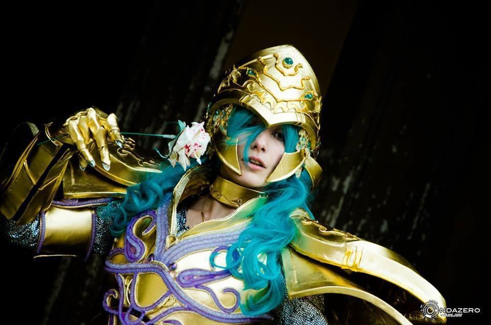 Cosplay… Questo sì che è un fenomeno di costume !