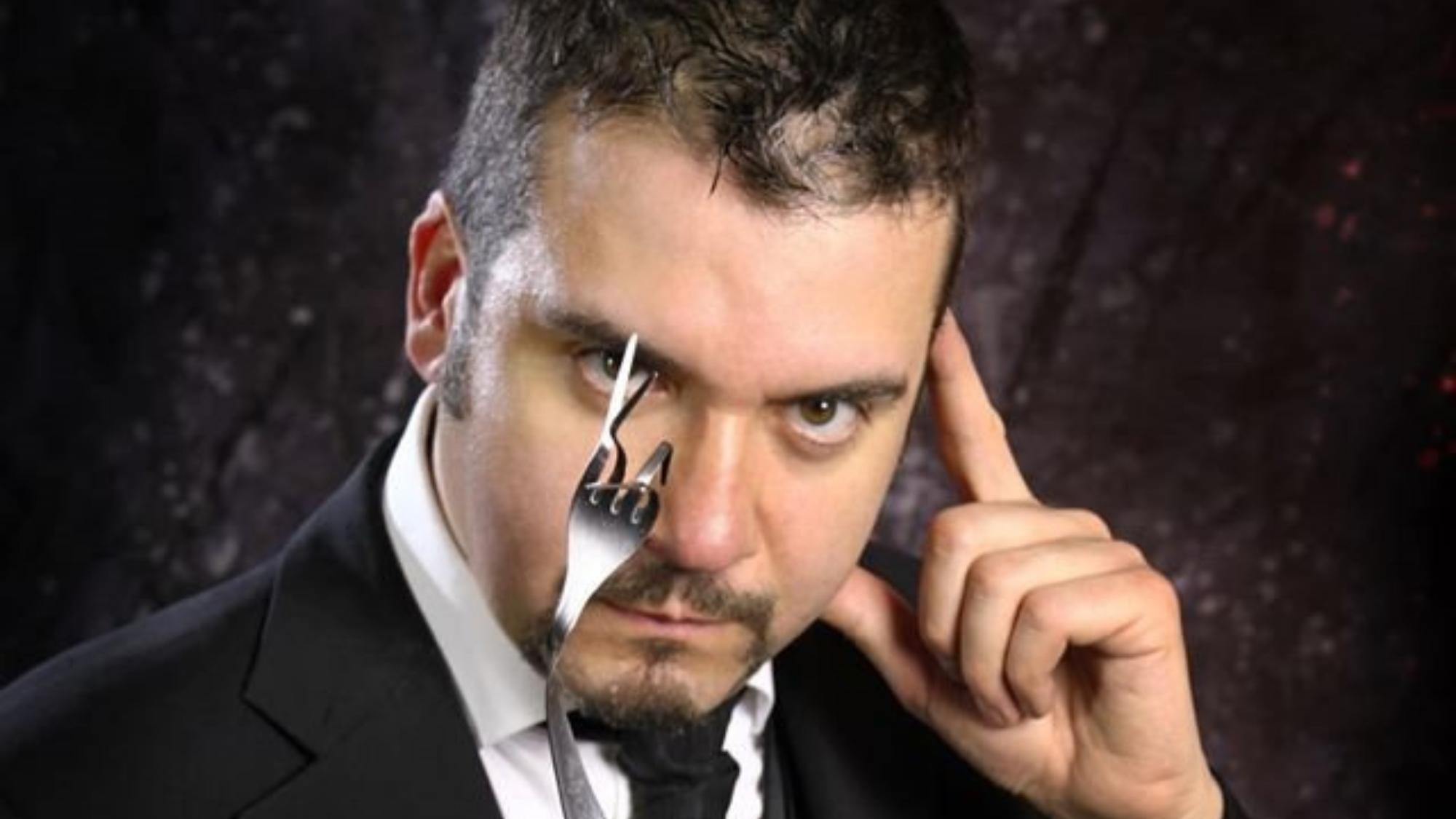 """Marco Duca a """"30 Minuti di Magia"""", il programma più magico del web"""