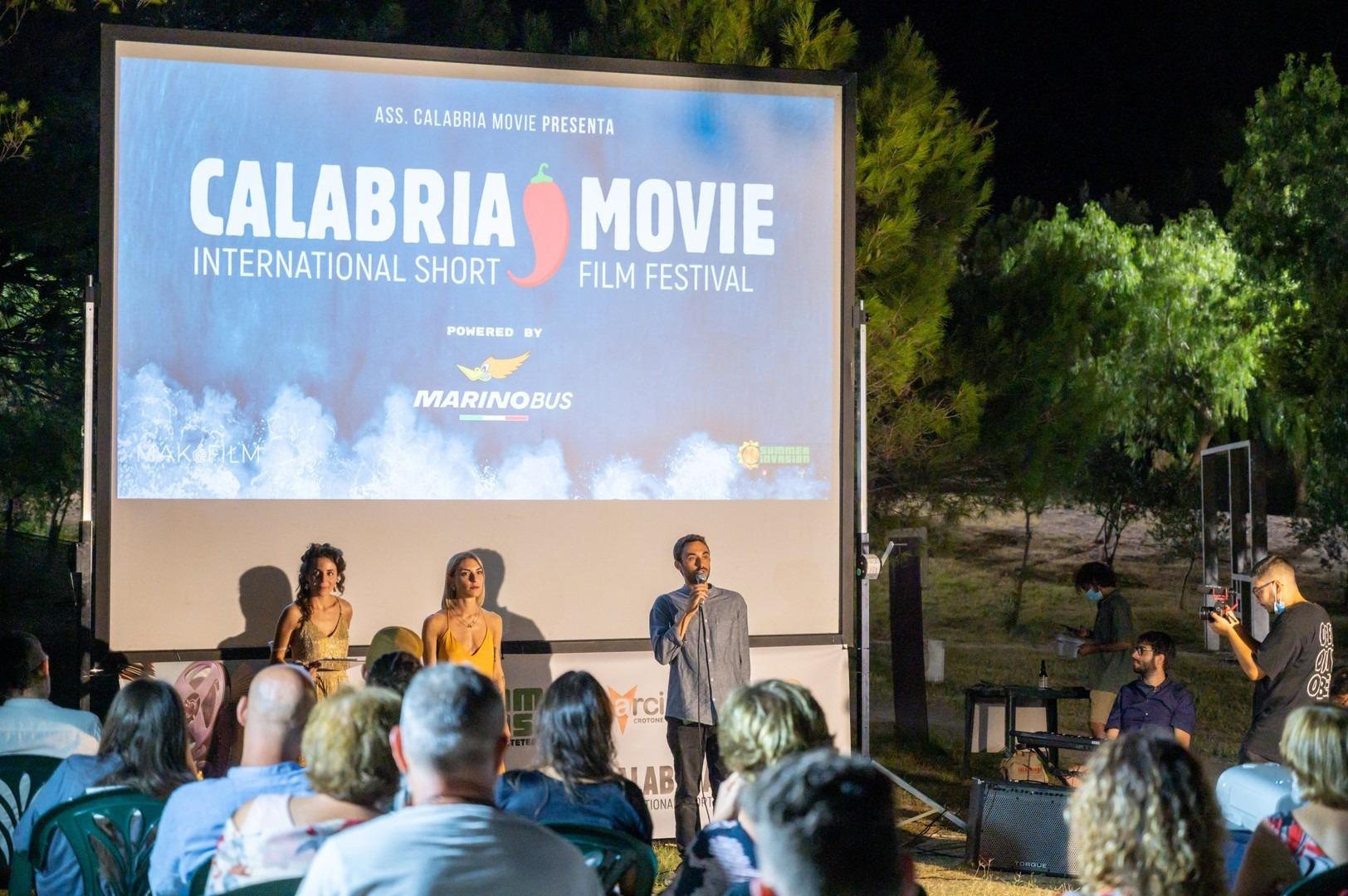 Hexagon Film Festival: cortometraggi che coinvolgono un'intera città