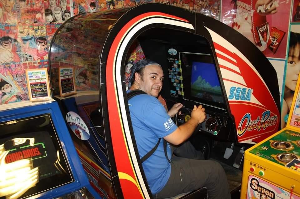Passione videogiochi: tutte le meraviglie del Museo dello Shura